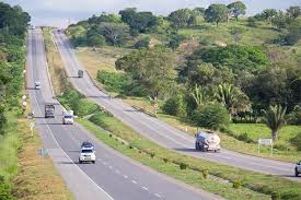 Nairobi-Nakuru-Mau Summit Highway          PPP project reach Commercial Close
